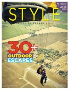 Style Magazine - Folsom El Dorado Hills